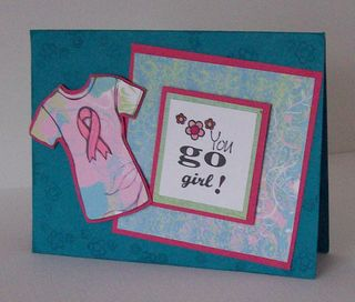 Card From Kim Marie