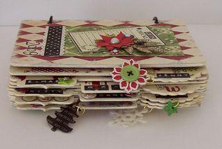 Christmas 2009 Gift Register C