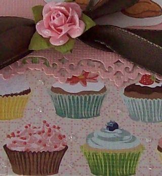 Bildy Cupcake Detail 1