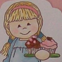 Bildy Cupcake Detail 2
